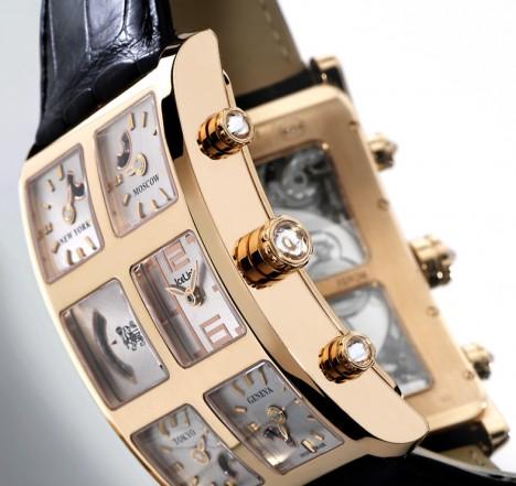 Элитные копии часов